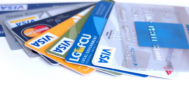 Swiping your card in Korea